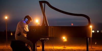 MindTravel Live-to-Headphones 'Silent' Piano Experience in Santa Barbara