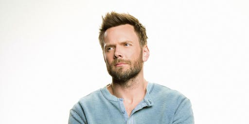 Joel McHale - Live On Stage!