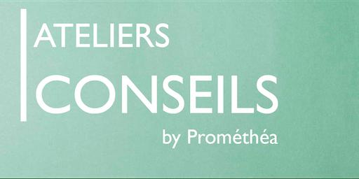 Ateliers-Conseils au mécénat d'entreprise - 17 et 18 juin 2019 à Bruxelles