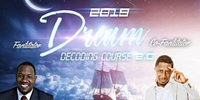 2019 Dream Decoding Course 2.0