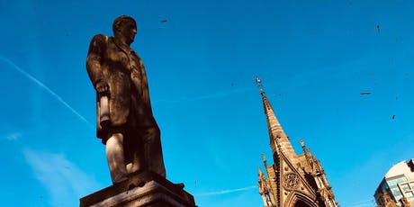 Holà Manchester - Guided Walking Tour tickets