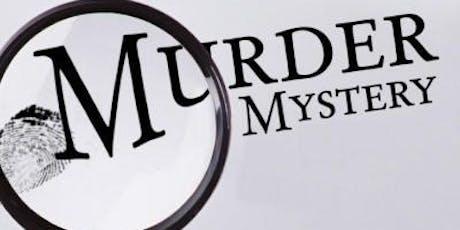 Maggiano's Murder Mystery Dinner! tickets