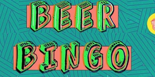 Copy of BEER BINGO @ Brewdog Castlegate
