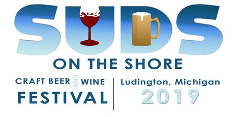 Suds on the Shore 2019  tickets