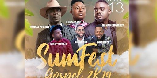 SumFest 2K19 Gospel Concert