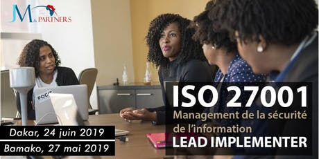 ISO | IEC 27001 : Management de la sécurité de l'information billets