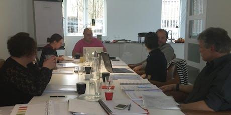 Open dag - workshop - kennismaken met BCoach opleidingen - 06-09-2019 tickets