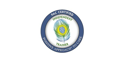 PAC Training Workshop B- Positive Physical Approach (PPA) & Hand-under-Hand (HUH)-Hagersville, Friday, June 28, 2019