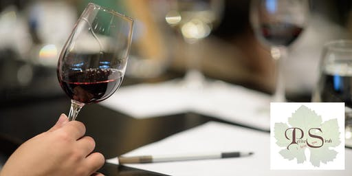 Masters of Petite: Petite Sirah Panel, Tasting, & Walk-Around Reception