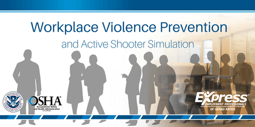 Active Shooter Simulation and Preparedness Training