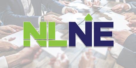 NLNE October 2019 Full-Partner Quarterly Gathering tickets