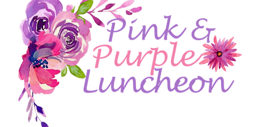 Pink & Purple Luncheon for Young AA Women with Breast Cancer