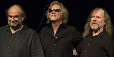 Craig Thatcher Band - An Acoustic Evening of Eric Clapton Retrospective