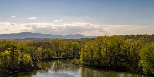 Art Trail Guided Catskill Creek Paddle on September 8, 2019