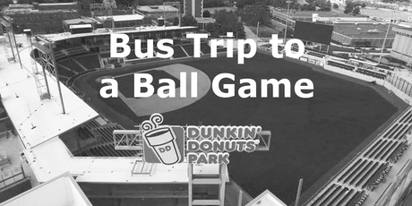 Labyrinth Party Bus Trip to a Baseball Game tickets