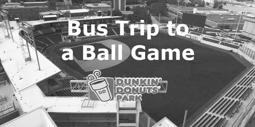 Labyrinth Party Bus Trip to a Baseball Game