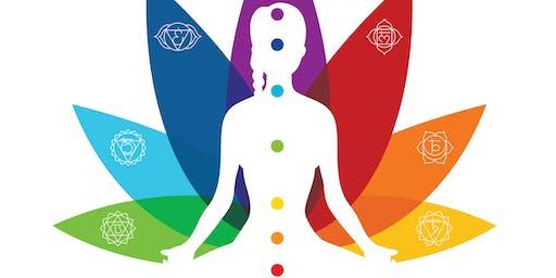 Tuesday Meditation