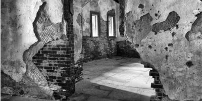 Best Photography Class: Trip to Georges Island Fort Warren Ruins