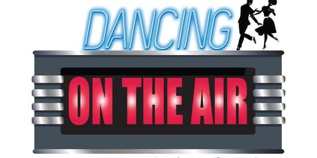 "THE SMOKEY STEVENS--CAPITAL CITY READERS THEATRE --PRESENTS ""DANCING ON THE  THE AIR"" THE TEENARAMA STORY tickets"