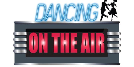 "THE SMOKEY STEVENS--CAPITAL CITY READERS THEATRE --PRESENTS ""DANCING ON THE  THE AIR"" THE TEENARAMA STORY"