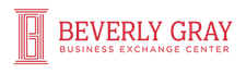 Beverly Gray Business Exchange Center logo