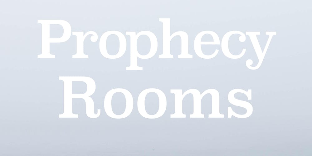 The Gathering Prophecy Rooms Tickets, Mon, Nov 11, 2019 at 7