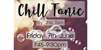 SHOREHAM June Chill Tonic