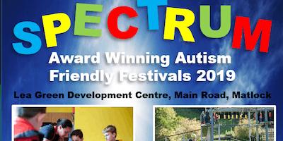 Spectrum Autism Friendly Festival 2019
