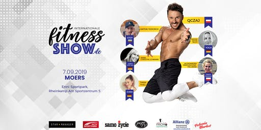 Internationale FITNESS SHOW