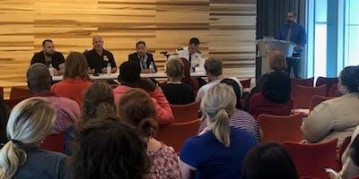 Behavioral Health Council Community Spring Panel