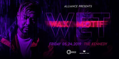 Wax Motif at The Kennedy - Tampa - Memorial Day Weekend