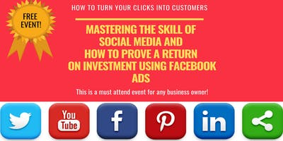 How to Develop A Social Media Strategy That Generates A Provable Return On Investment!