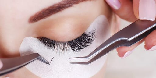 CLASSIC + VOLUME LASH TRAINING