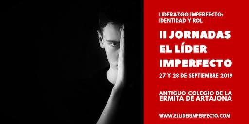 II Jornadas El Líder Imperfecto. Identidad y Rol