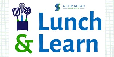 May Lunch and Learn