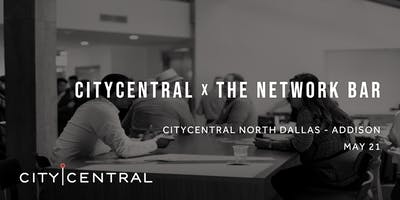 Kick off Event: The Network Bar and CityCentral have joined forces!