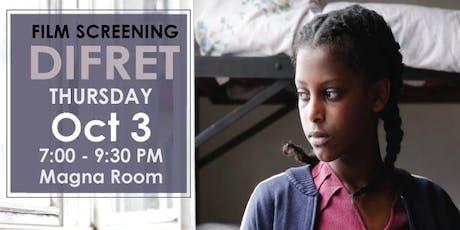 FILM SCREENING: DIFRET tickets