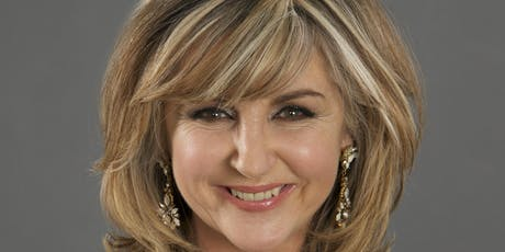 An Evening With Lesley Garrett tickets