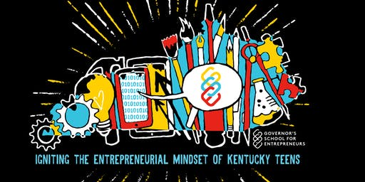 The Governor's School for Entrepreneurs: 2019 Demo Day