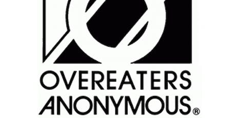 Overeaters Anonymous  tickets
