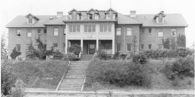 Tacoma's White Shield Home for Girls