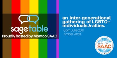 Montco SAAC SAGE Table