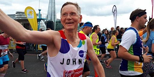 Guy's and St Thomas' London Marathon 2020