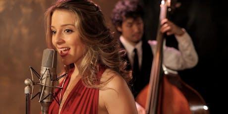 La Vie En Rose: AN ELEGANT BLEND OF AMERICAN JAZZ, FRENCH CHANSON & POP  tickets