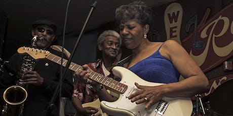 Lil' Buck Tribute: Barbara Lynn, Sonny Landreth, Tommy McLain & C.C. Adcock tickets