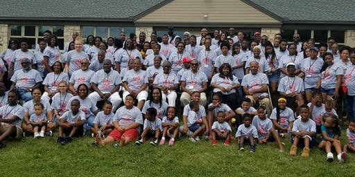 Coker Family Reunion 2020 - Detroit, MI