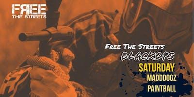 Black Op Saturday [Spring Edition]