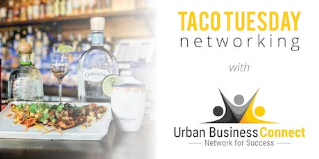 Networking with Young Professionals ~ Taco Tuesday tickets