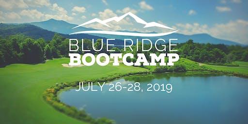 2019 Blue Ridge Bootcamp