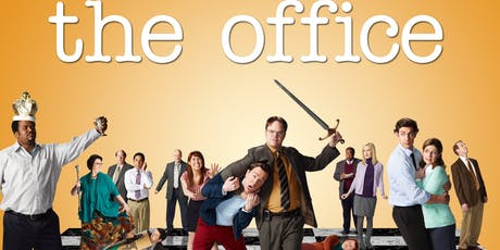 """""""The Office"""" Trivia tickets"""